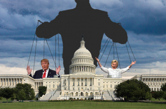 The Truth Behind the 2016 US Presidential Election