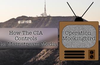 Operation Mockingbird: How The CIA Controls The Mainstream Media