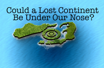 Atlantis, Lemuria, Mu: The Lost Continents of the World