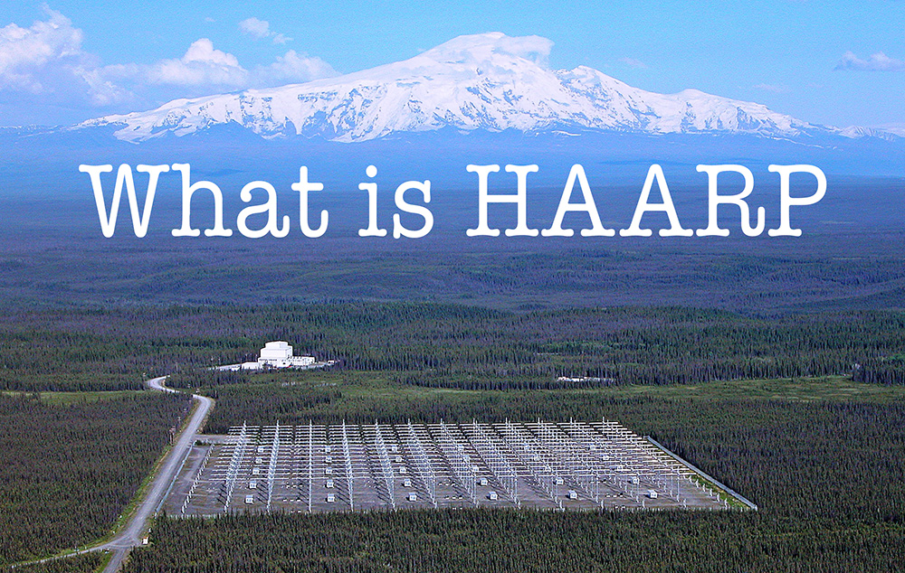 What is the Truth Behind the HAARP Program