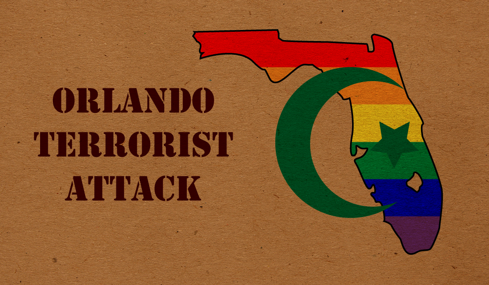 The Orlando Terrorist Attack: There is Something Wrong With The Narrative