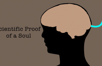 Orchestrated Objective Reduction: Scientific Proof of a Soul