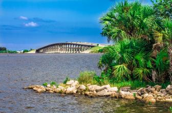 Did a UFO Crash Into This Florida River?
