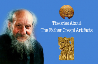 Theories About The Father Crespi Artifacts